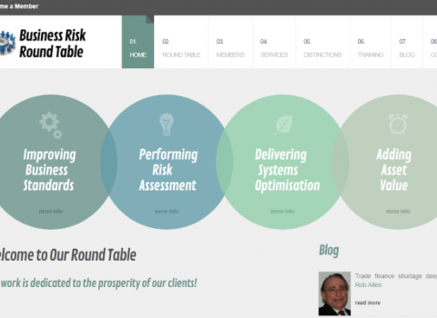 Business Risk Round Table